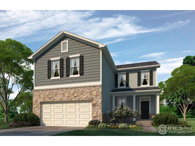 313 Jay Ave, Severance, CO 80550 (#846731) :: The Peak Properties Group