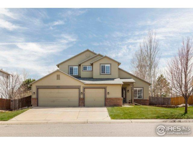1642 Palmer Ln, Erie, CO 80516 (#846747) :: The Peak Properties Group