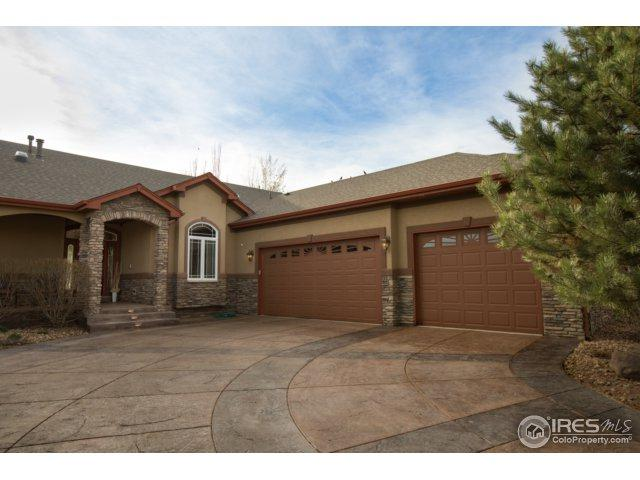9044 Eldorado Ave, Frederick, CO 80504 (#846750) :: The Peak Properties Group