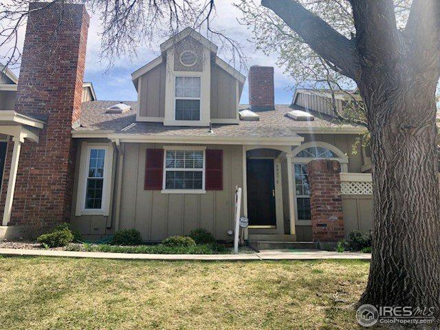 9927 Grove Way C, Westminster, CO 80031 (MLS #846758) :: The Daniels Group at Remax Alliance