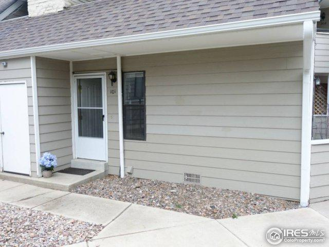 12472 W Nevada Pl #101, Lakewood, CO 80228 (MLS #846762) :: Tracy's Team