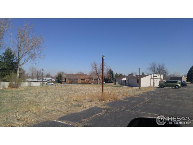 Sw Of 16th St & 23rd Ave St, Greeley, CO 80634 (#846773) :: The Peak Properties Group