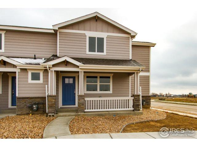 6105 Verbena Ct #107, Frederick, CO 80516 (MLS #846793) :: Tracy's Team
