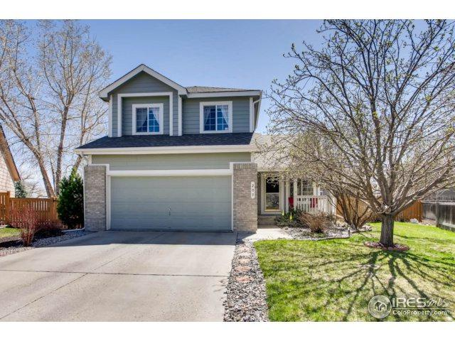 209 Cheops Ct, Fort Collins, CO 80525 (#846808) :: The Peak Properties Group