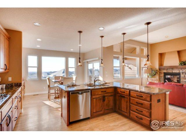 8434 Quartz Cir, Arvada, CO 80007 (#846815) :: The Peak Properties Group