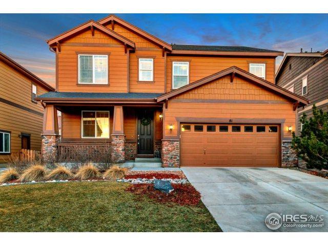 81 Garner Ln, Erie, CO 80516 (#846816) :: The Peak Properties Group