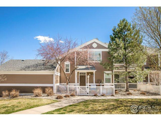 1991 Grays Peak Dr #203, Loveland, CO 80538 (MLS #846828) :: Downtown Real Estate Partners