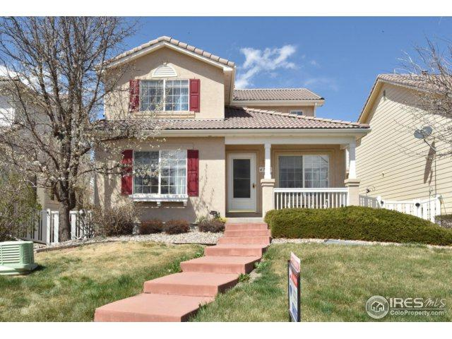 4725 Spyglass Dr, Broomfield, CO 80023 (MLS #846853) :: Downtown Real Estate Partners