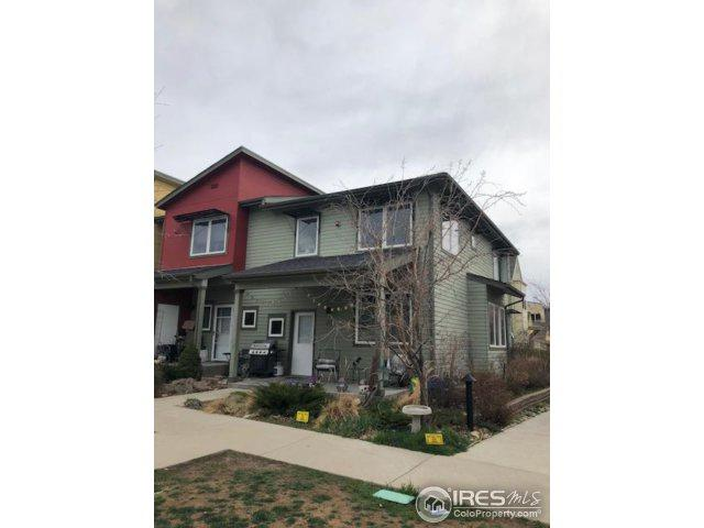 4656 16th St, Boulder, CO 80304 (MLS #846878) :: The Daniels Group at Remax Alliance