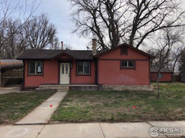 210 S Ethel Ave, Milliken, CO 80543 (#846897) :: The Peak Properties Group