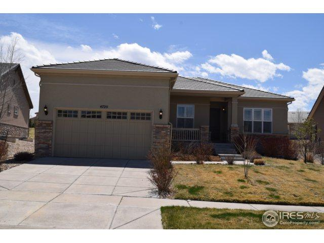 4720 Wilson Dr, Broomfield, CO 80023 (#846903) :: The Peak Properties Group