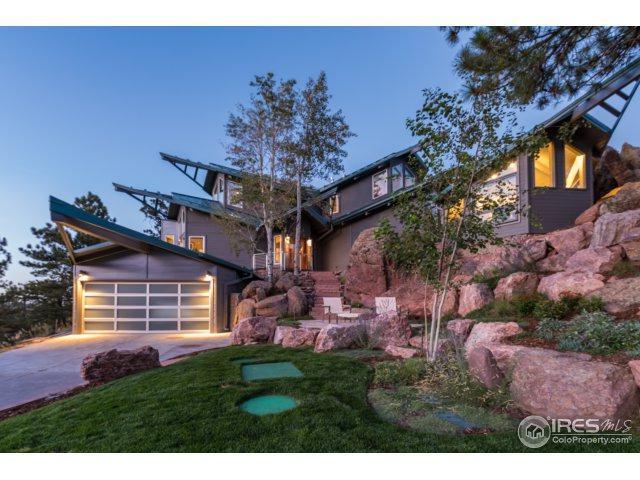 1145 Timber Ln, Boulder, CO 80304 (MLS #846904) :: 8z Real Estate