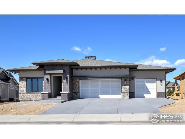 3987 Branigan Ct, Timnath, CO 80547 (MLS #846942) :: Downtown Real Estate Partners