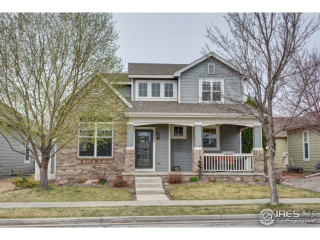 5245 Country Squire Way, Fort Collins, CO 80528 (#846947) :: The Peak Properties Group