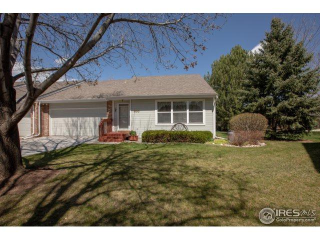 800 Shire Ct, Fort Collins, CO 80526 (MLS #846953) :: The Daniels Group at Remax Alliance