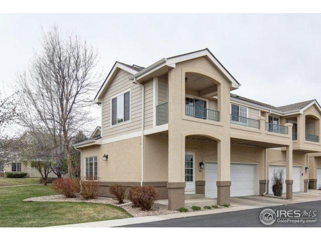 5151 Boardwalk Dr T6, Fort Collins, CO 80525 (MLS #846968) :: The Daniels Group at Remax Alliance