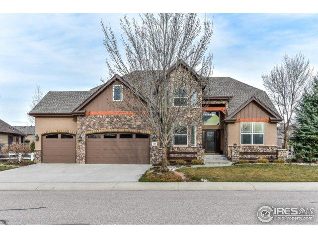 8370 Stay Sail Dr, Windsor, CO 80528 (MLS #846981) :: Tracy's Team