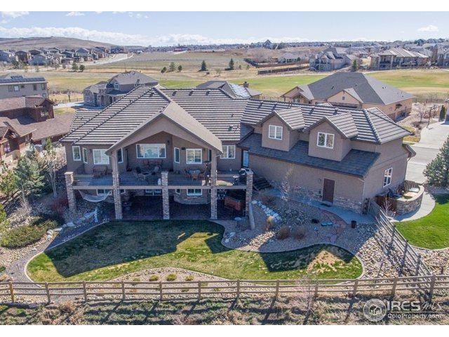 2236 Driver Ln, Erie, CO 80516 (MLS #846987) :: Tracy's Team