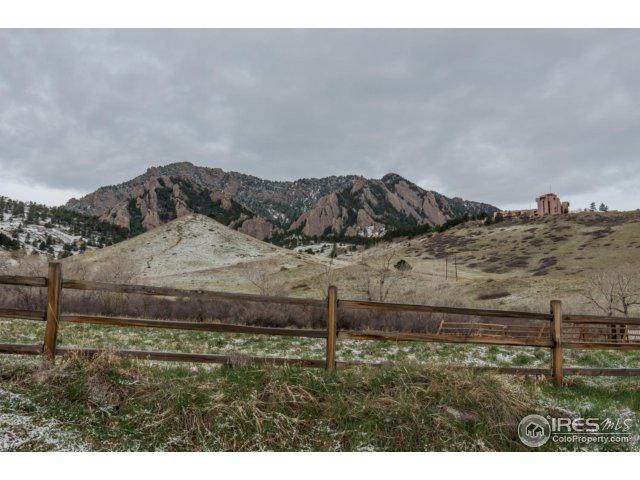 1197 Bear Mountain Dr C, Boulder, CO 80305 (MLS #846989) :: Downtown Real Estate Partners