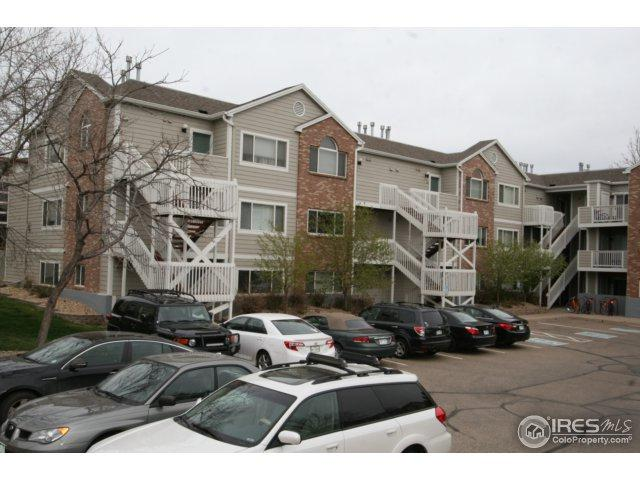 2850 Aurora Ave #202, Boulder, CO 80303 (MLS #846992) :: The Daniels Group at Remax Alliance