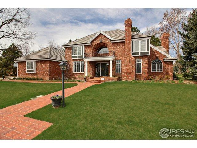 2133 45th Ave, Greeley, CO 80634 (#846994) :: The Peak Properties Group