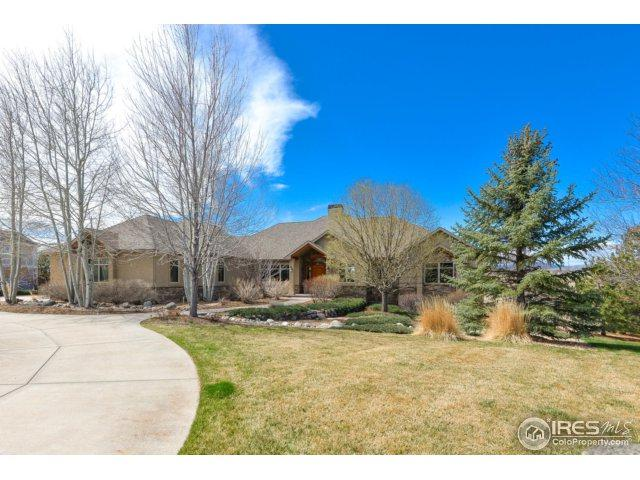 1917 Kona Dr, Fort Collins, CO 80528 (#847021) :: The Peak Properties Group
