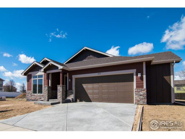 301 Pinyon St, Frederick, CO 80530 (MLS #847025) :: Tracy's Team