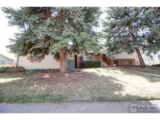 2121 Stonecrest Dr, Fort Collins, CO 80521 (#847035) :: The Peak Properties Group