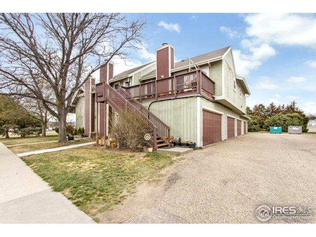 300 Sundance Cir #104, Fort Collins, CO 80524 (MLS #847039) :: The Daniels Group at Remax Alliance