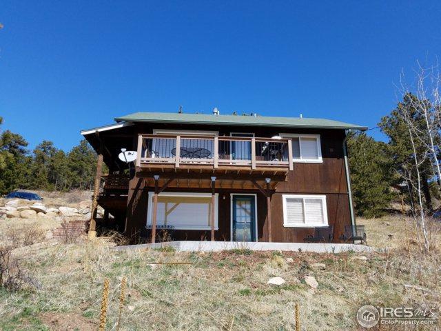 536 Taylor Rd, Lyons, CO 80540 (#847070) :: The Peak Properties Group