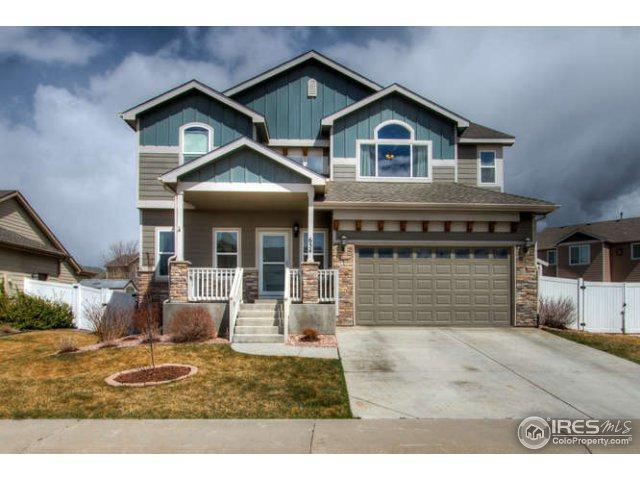 654 Shoshone Ct, Windsor, CO 80550 (#847089) :: The Peak Properties Group