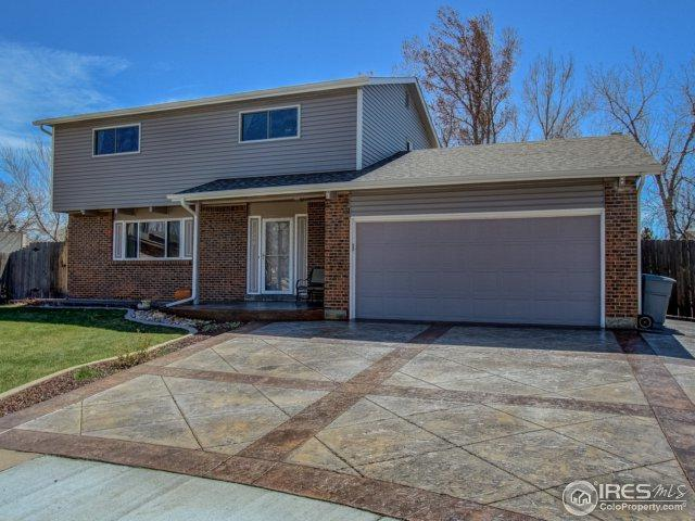 7368 Coors St, Arvada, CO 80005 (MLS #847090) :: 8z Real Estate