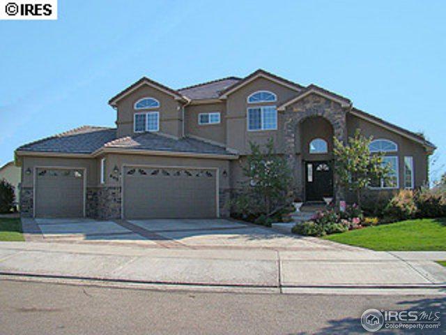445 Whitney Hbr, Windsor, CO 80550 (#847104) :: The Peak Properties Group