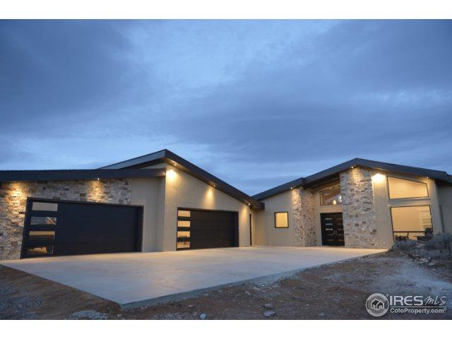 9360 Gold Mine Rd, Loveland, CO 80538 (#847105) :: The Peak Properties Group