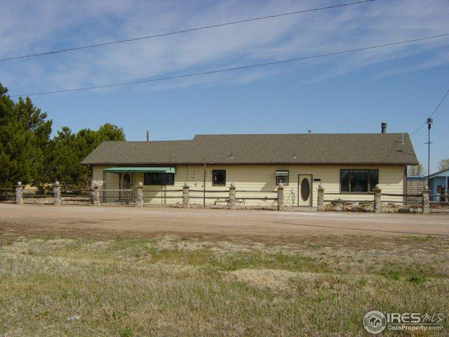 11860 Truitt St, Sterling, CO 80751 (#847113) :: The Peak Properties Group
