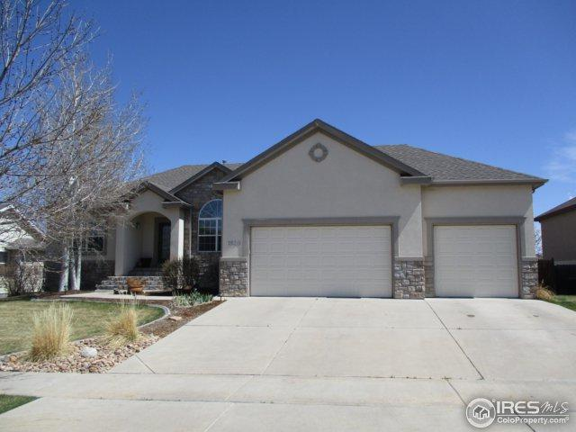 1820 80th Ave, Greeley, CO 80634 (#847127) :: The Peak Properties Group