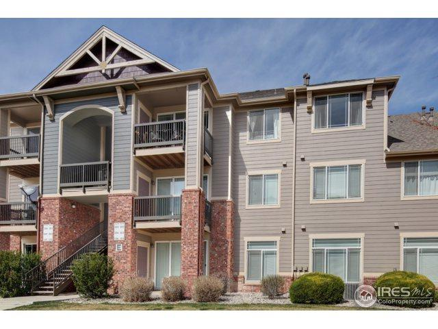 2450 Windrow Dr #303, Fort Collins, CO 80525 (MLS #847129) :: Tracy's Team