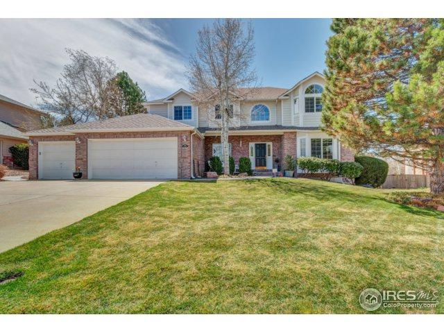 2226 Tamarron Ln, Lafayette, CO 80026 (#847130) :: The Peak Properties Group