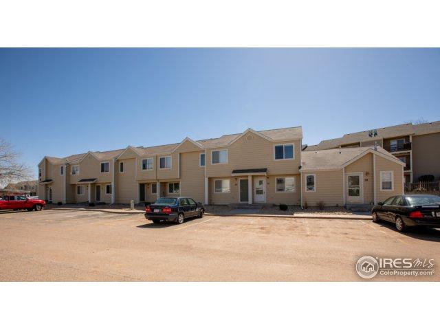 3005 Ross Dr #27, Fort Collins, CO 80526 (MLS #847132) :: Colorado Home Finder Realty