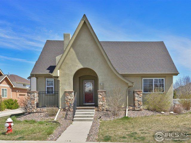 1322 Carriage Dr, Longmont, CO 80501 (MLS #847141) :: Tracy's Team