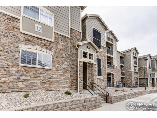 1450 Blue Sky Way #302, Erie, CO 80516 (MLS #847142) :: Downtown Real Estate Partners