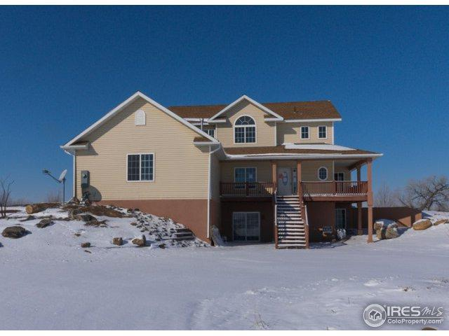 7335 County Road 23, Fort Lupton, CO 80621 (#847157) :: The Griffith Home Team