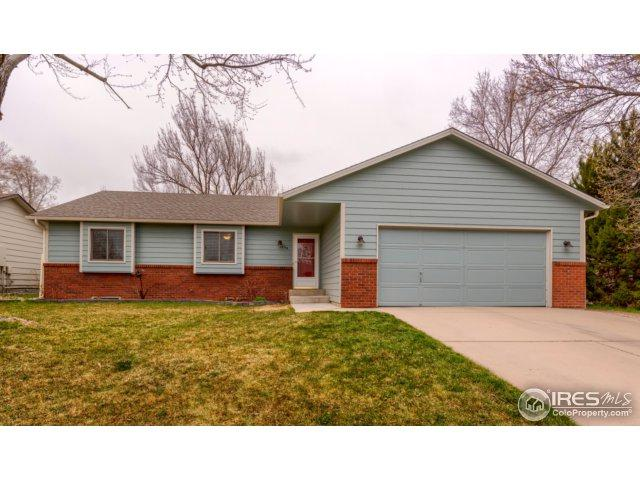 139 47th Ave Ct, Greeley, CO 80634 (#847187) :: The Peak Properties Group