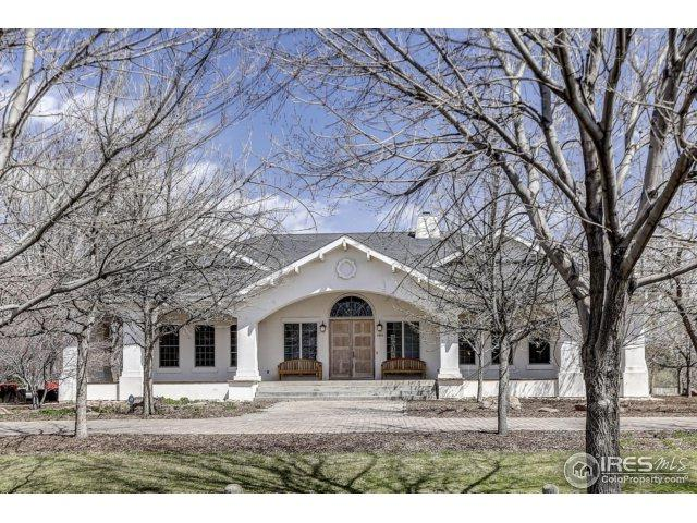 2850 Hearthstone Dr, Fort Collins, CO 80528 (#847249) :: The Peak Properties Group