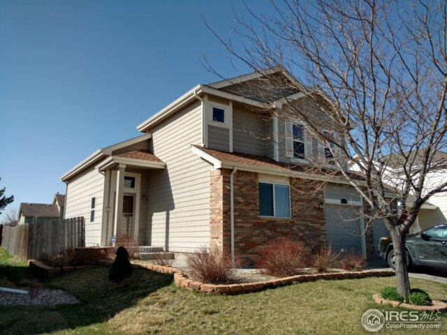 2302 Stage Coach Dr, Milliken, CO 80543 (#847260) :: The Peak Properties Group