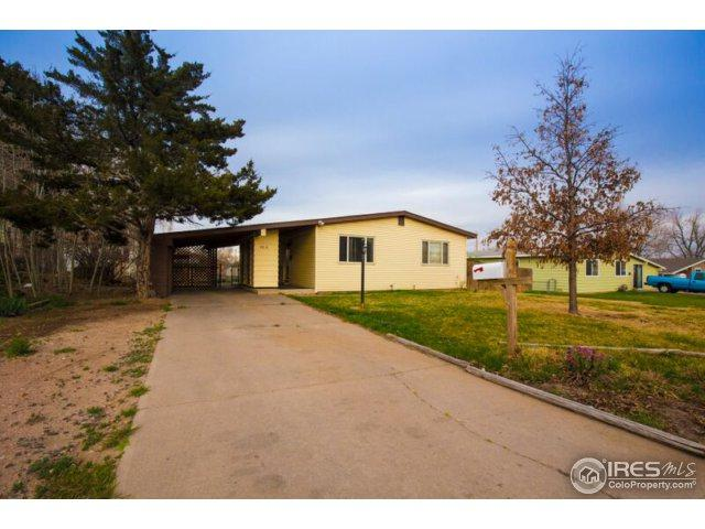 2616 23rd Ave, Greeley, CO 80634 (#847282) :: The Peak Properties Group