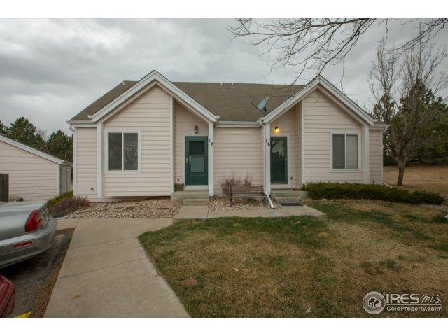 2905 Ross Dr #17, Fort Collins, CO 80526 (MLS #847285) :: Colorado Home Finder Realty