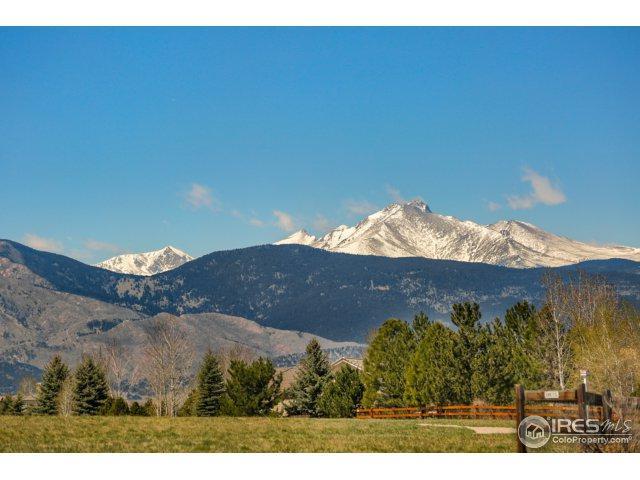 6443 Legend Ridge Trl, Niwot, CO 80503 (MLS #847349) :: Kittle Real Estate