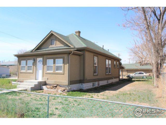 1315 6th Ave, Greeley, CO 80631 (MLS #847351) :: The Lamperes Team
