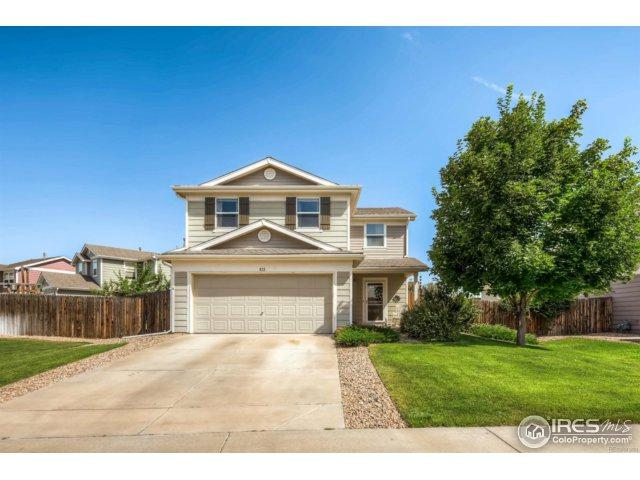 812 Willow Dr, Brighton, CO 80603 (#847358) :: The Peak Properties Group